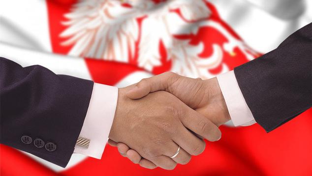 как уехать в Польшу открыв там фирму