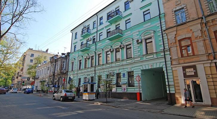 Консульство Республики Польша в Харькове