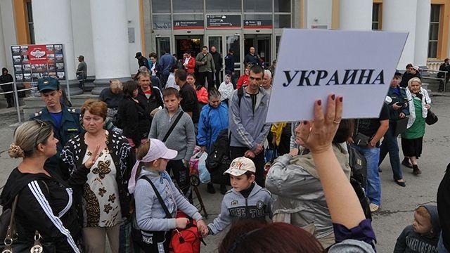 статус беженца в Польше для украинцев