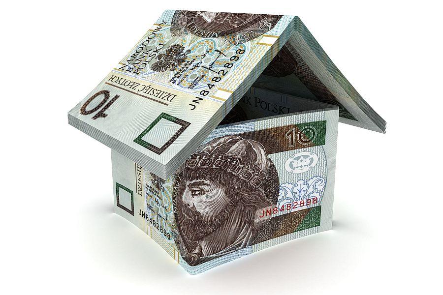 Ипотечный кредит в Польше