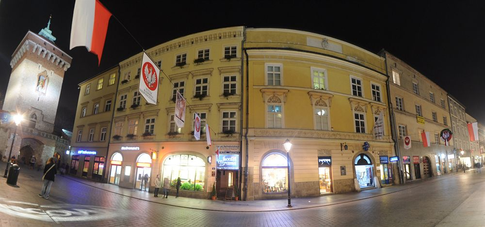 Krakow_hostel