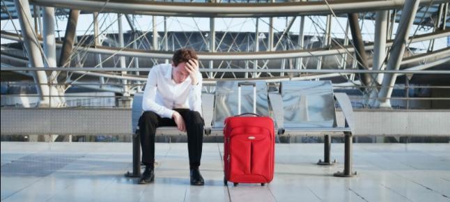 Как выехать за границу с кредитом?